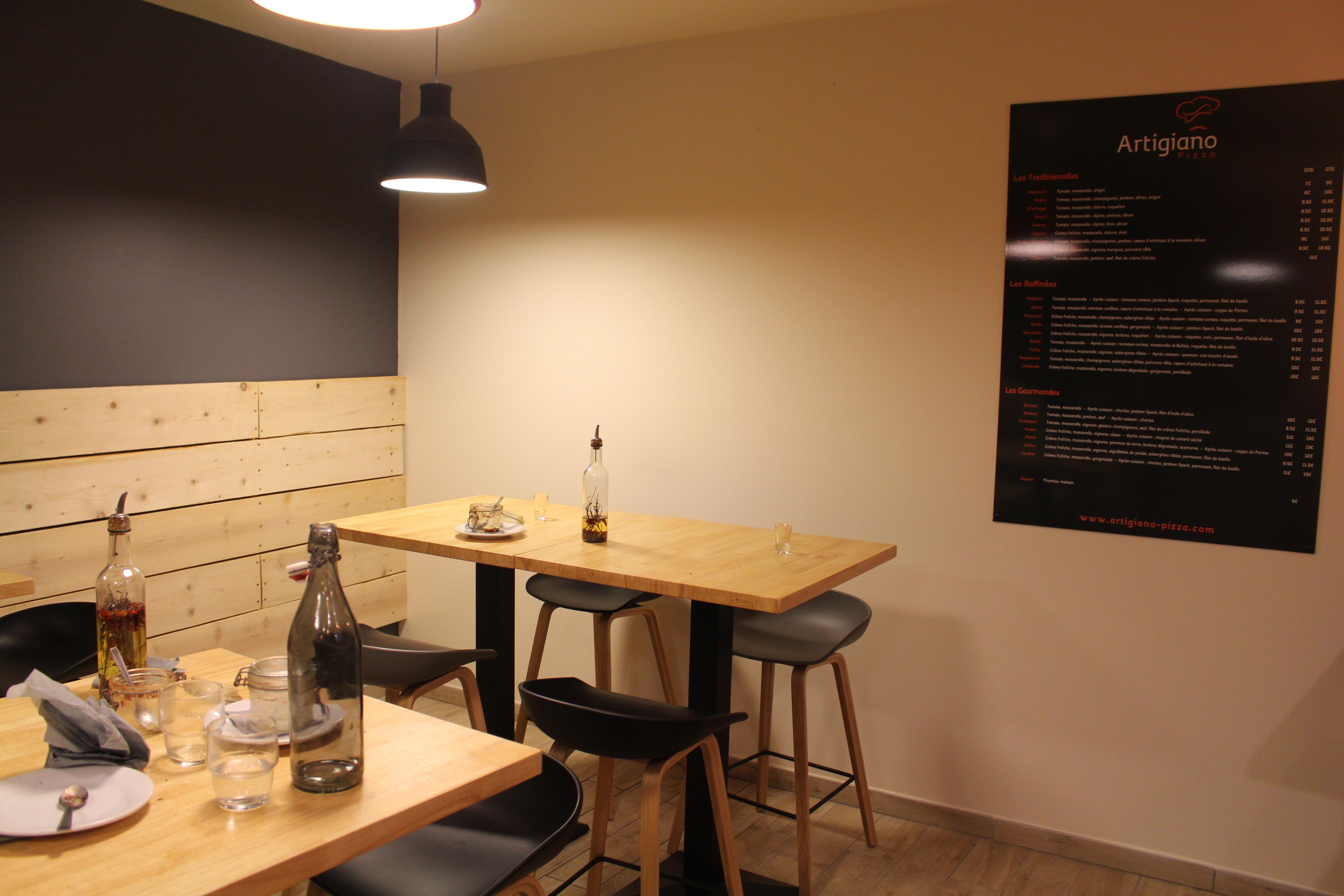 d licieuses pizzas aucamville les bonnes adresses de. Black Bedroom Furniture Sets. Home Design Ideas
